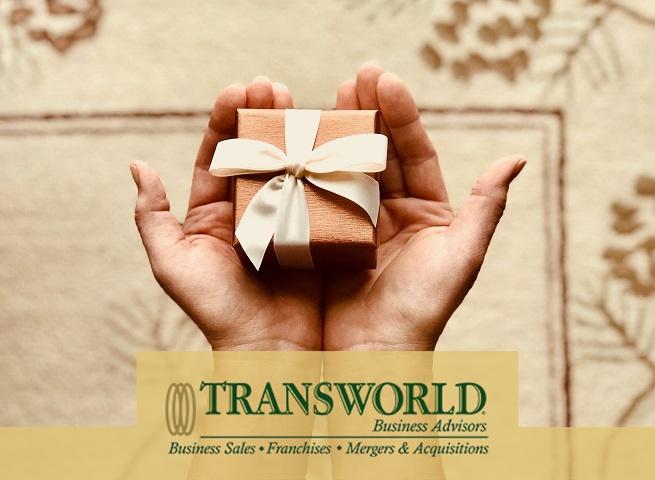 Franchised Gift Basket Business