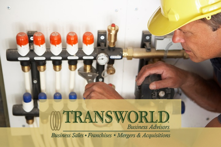 Plumbing Company with Real Estate est Over 50 Years