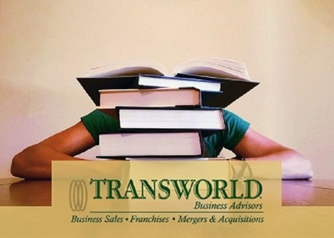 Well known tutoring franchise - Priced for immediate sale