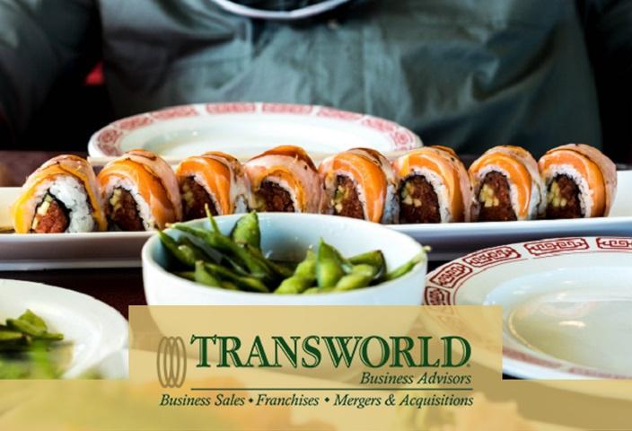 Seafood Restaurant & Sushi Bar