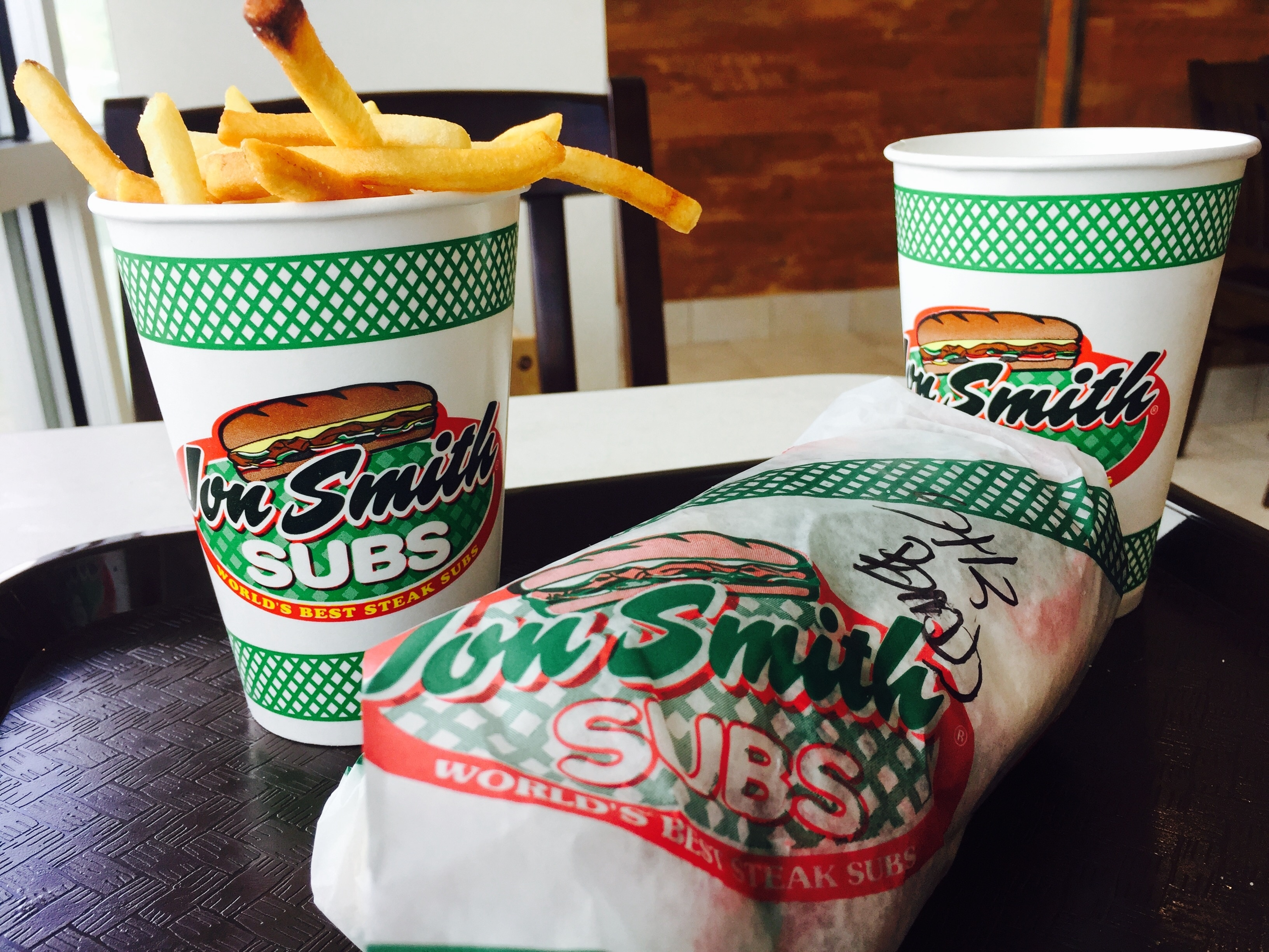 Jon Smith Subs - A Fast Casual Dining Experience!