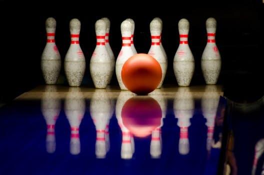Long Standing Bowling Pro Shop