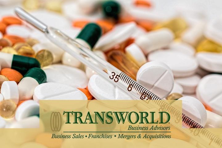 Colorado Pharmacy for Sale