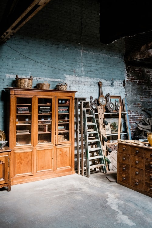 Antiques-reproduction and actual-Dutchess Co