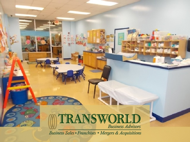 South Orlando First Class Child Care Center