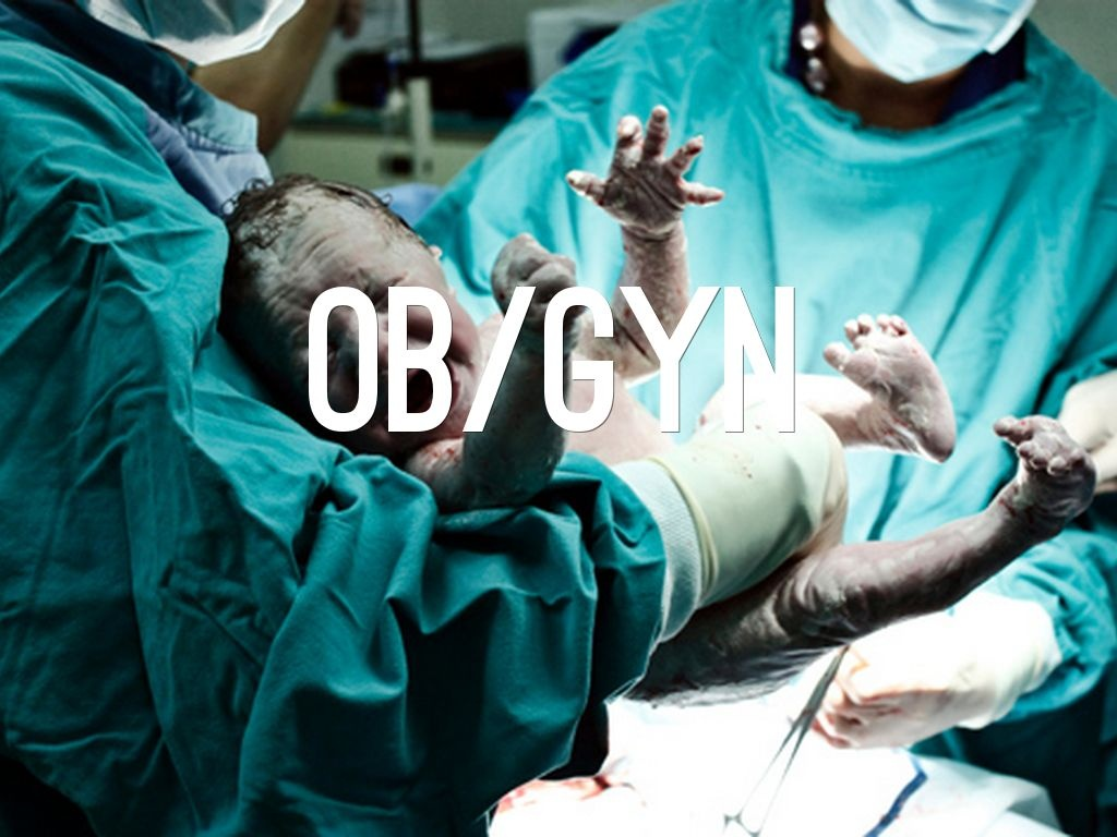 OB/GYN Medical Practice For Sale