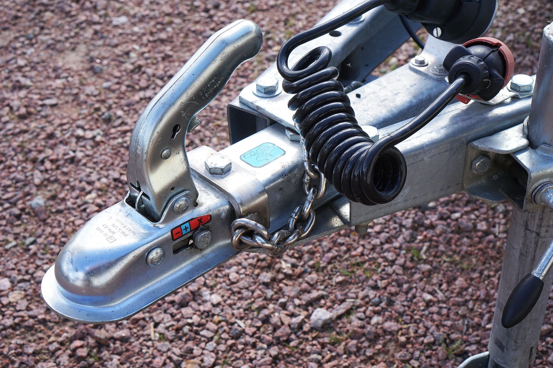 Trailer Parts, Caravan and Towing Accessory
