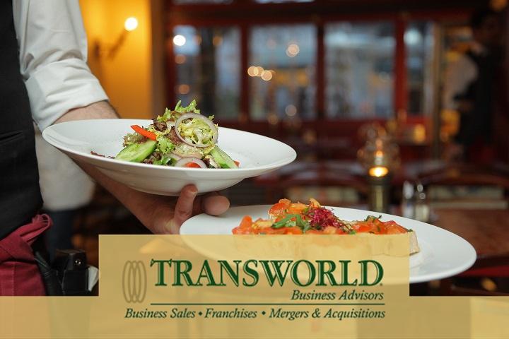 Elegant Italian Restaurant est 20 Years