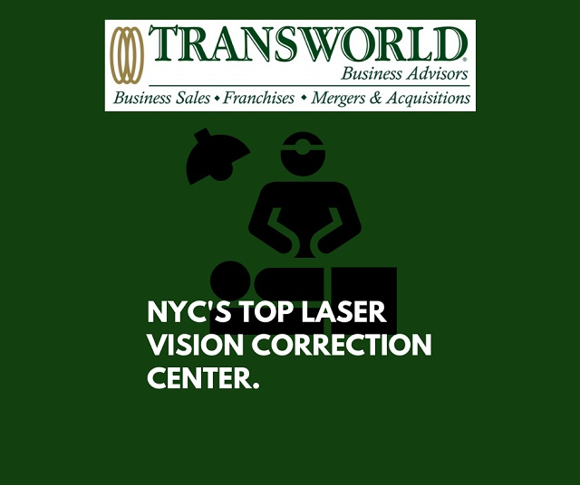 NYC's Top Laser Vision Correction Center
