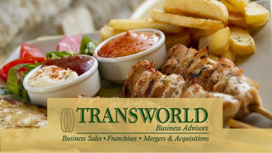 Renowned Mediterranean & American Cuisine-Pearland-Keen Seller