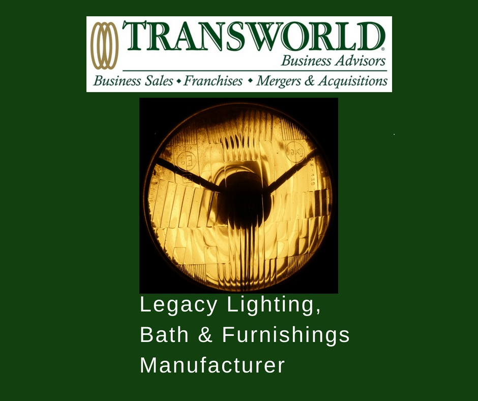 Legacy Lighting, Bath & Furnishings