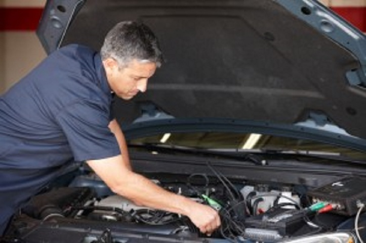 Auto Repair and Service - Foreign & Domestic