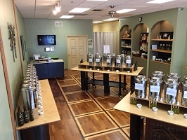 Established 2-Location Gourmet Oil and Vinegar Store