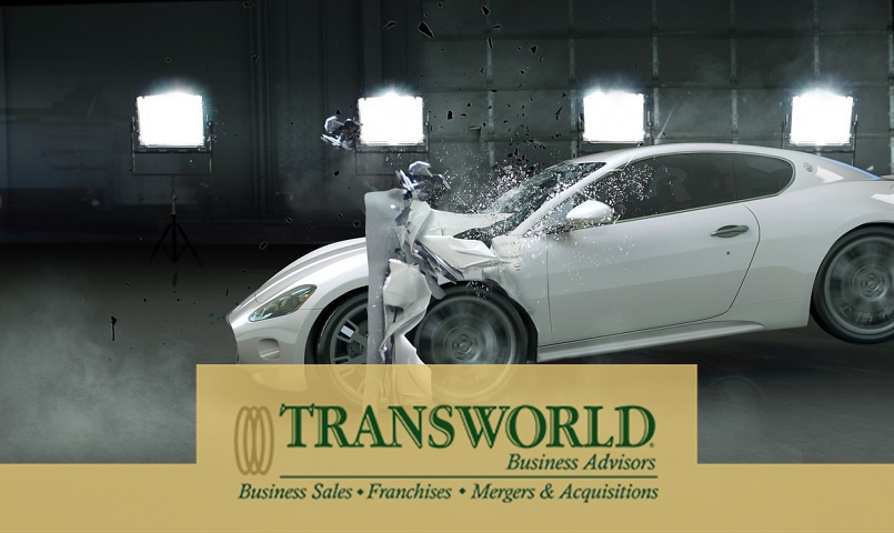 Auto Collision Shop in Broward with  Real Estate