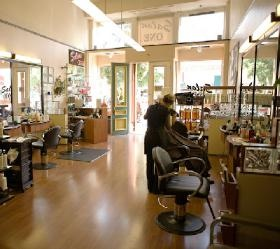 Beautiful & Profitable Hair Salon in Great Location