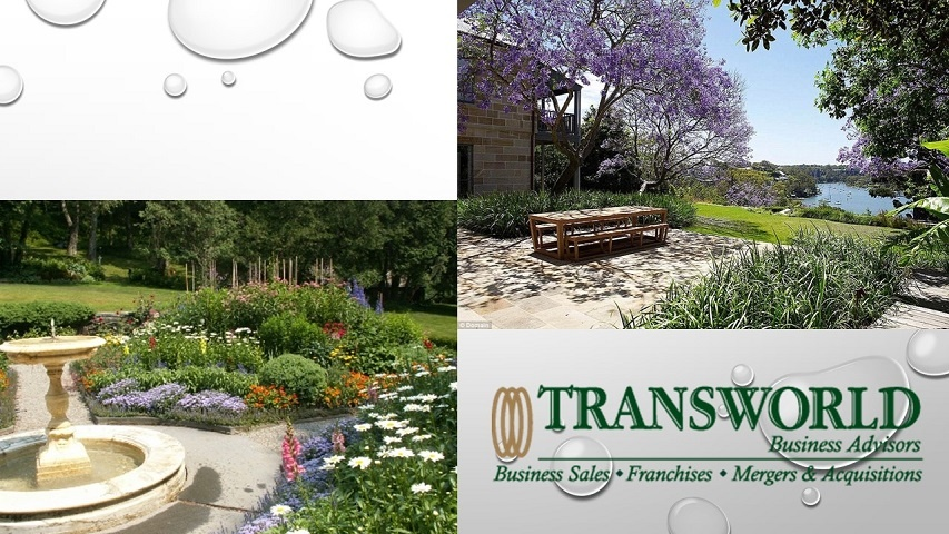 Highly Profitable Landscape Company in Tarrant County