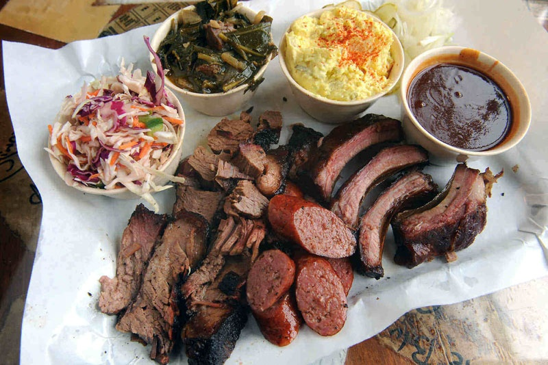 Owner Absentee Franchised BBQ in Fastest Growing Area in America!