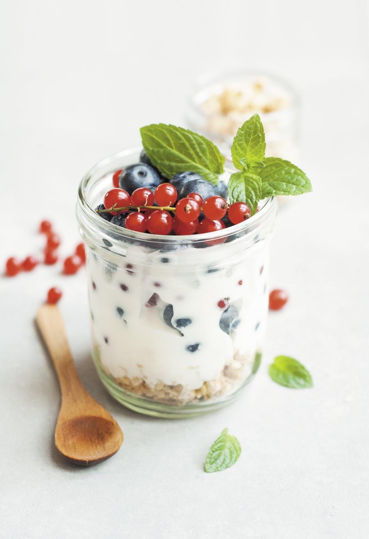 Popular Self-Serve Yoghurt Bar Price Reduced for Sale