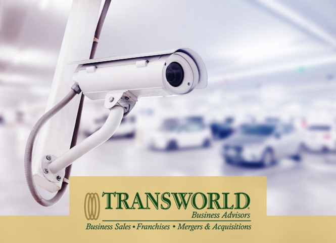 Palm Beach County Security Camera Company