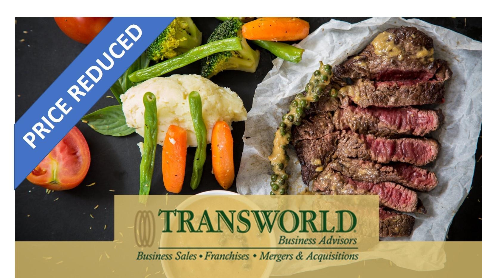 Profitable & Popular Argentinian Restaurant