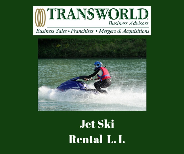 Hottest Jet Ski Rentals on Long Island