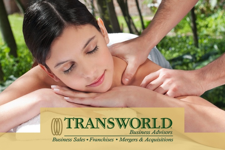 Massage Therapy Business in Broward County