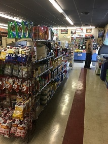 Fuel, Food and Lottery - Convenience Store Including Real Estate