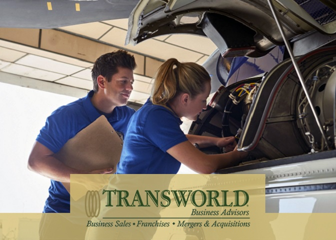 Aircraft Maintenance Technician School