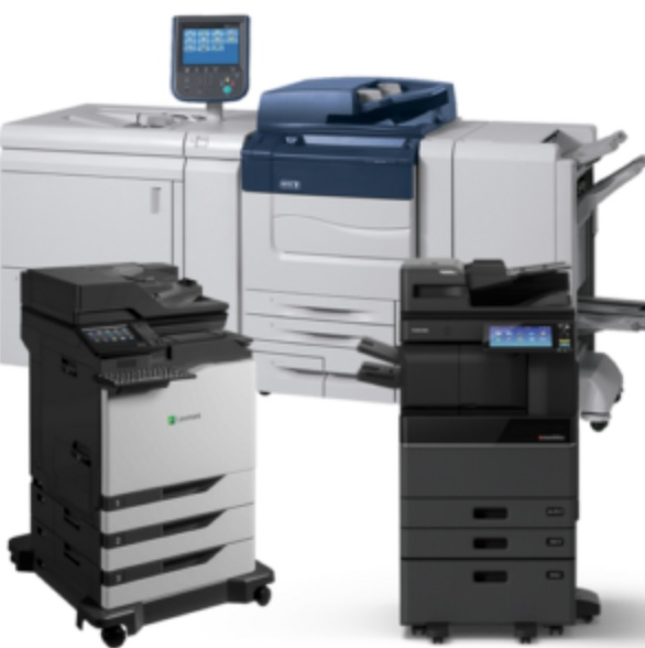 Growing, Profitable Copier Sales, Rental, Service – SoCal Area