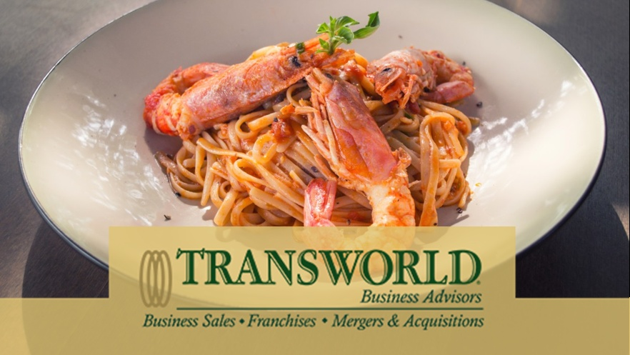 Profitable Italian Restaurant - Seller Financing Available