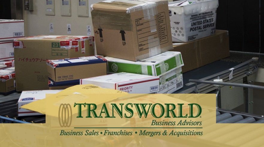Fantastic Opportunity to Own a Growing Shipping Franchise