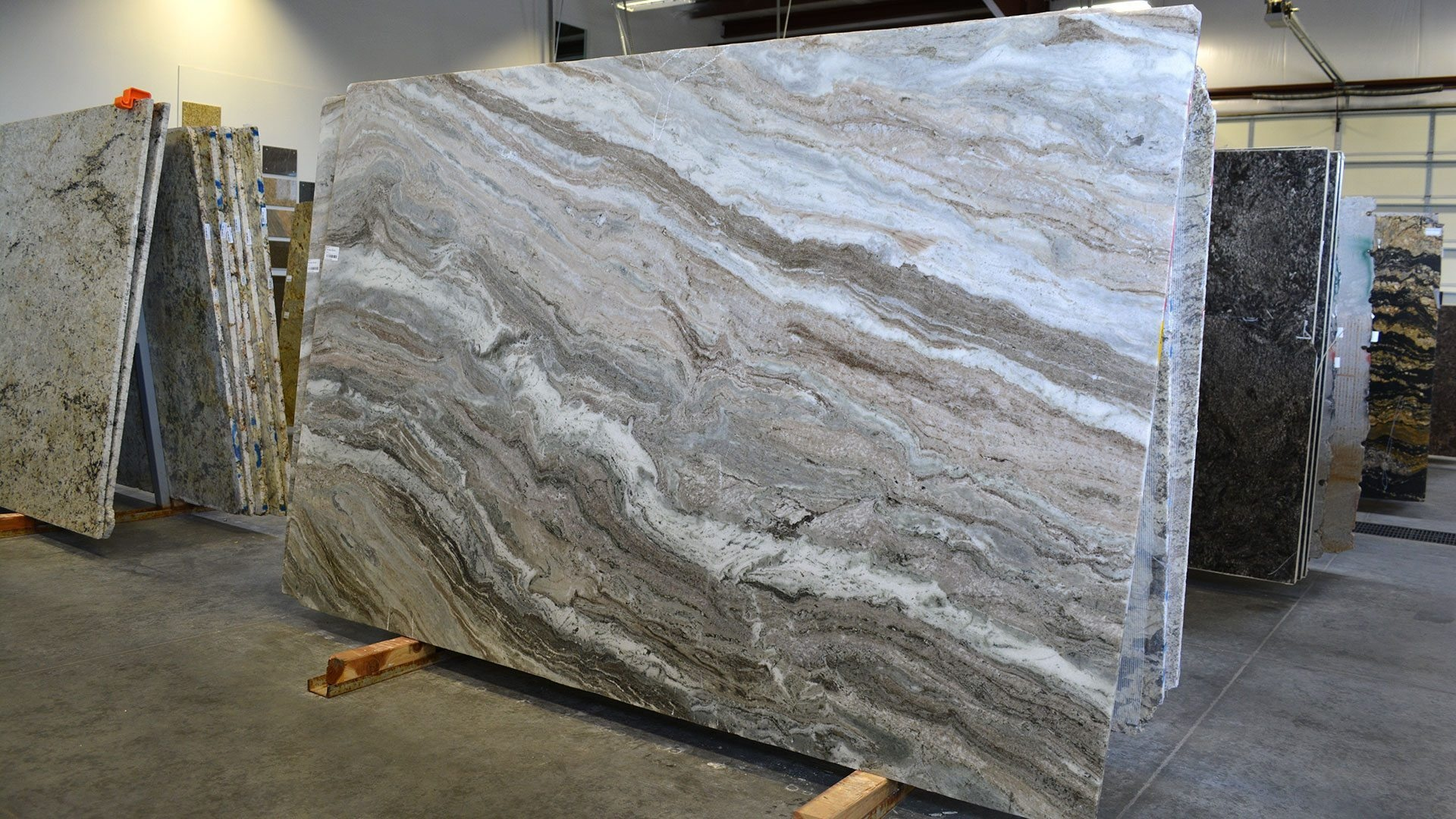 Custom Granite Countertop Fabricators