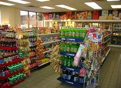 Convenience Store & Gas Station Business For Sale