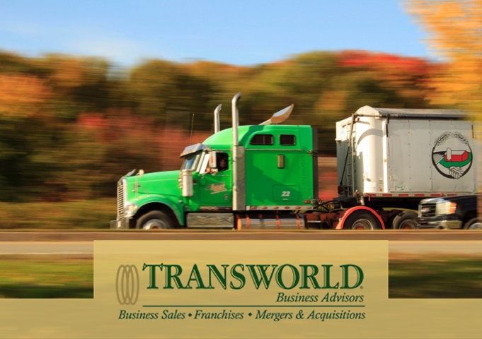 Intermodal Trucking Agency Asset Light