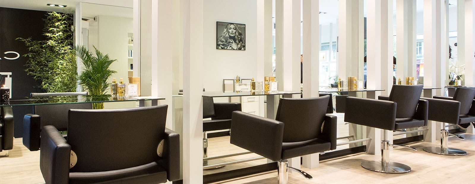 Prestigious Surfers Paradise Hair & Beauty Salon