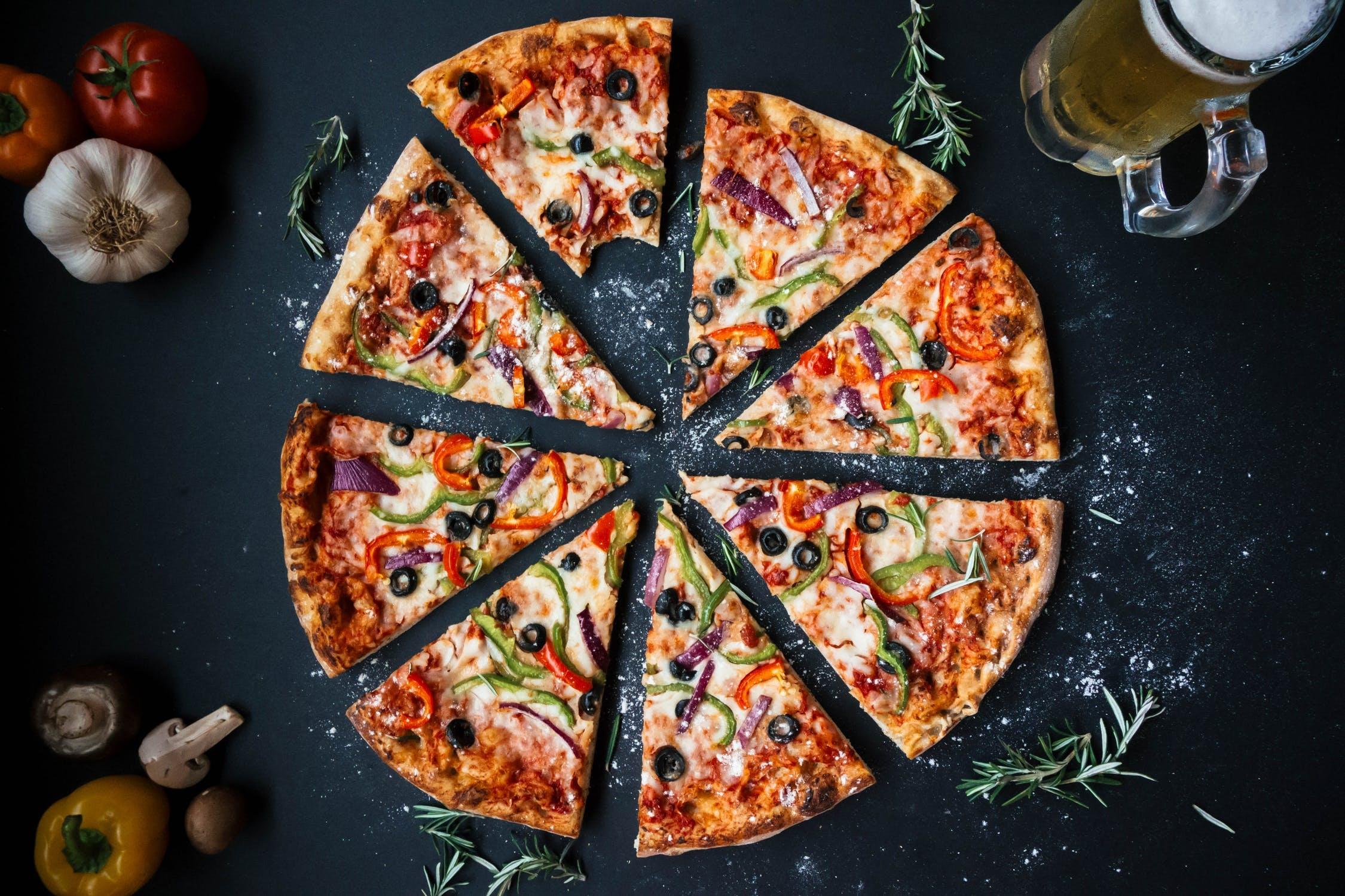 PIZZA SHOP FOR SALE RICHMOND $190K | DYNAMIC BUSINESS..
