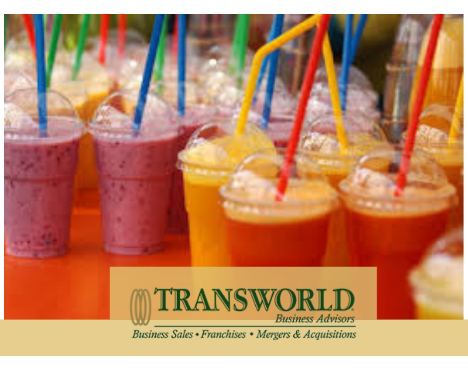 Organic Smoothie & Juice Bar for Sale near Downtown Brooklyn