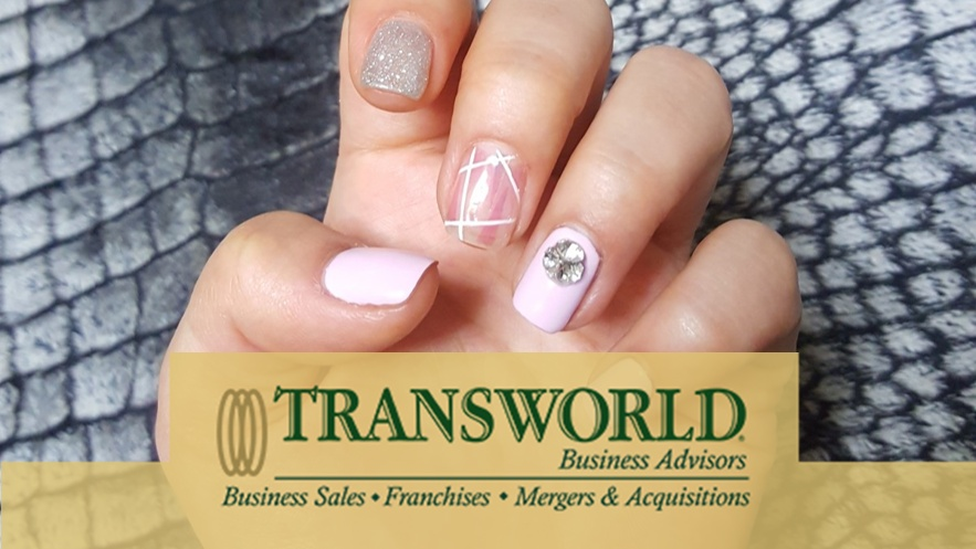 Profitable Nail Salon at Bargain Price in Cypress, TX