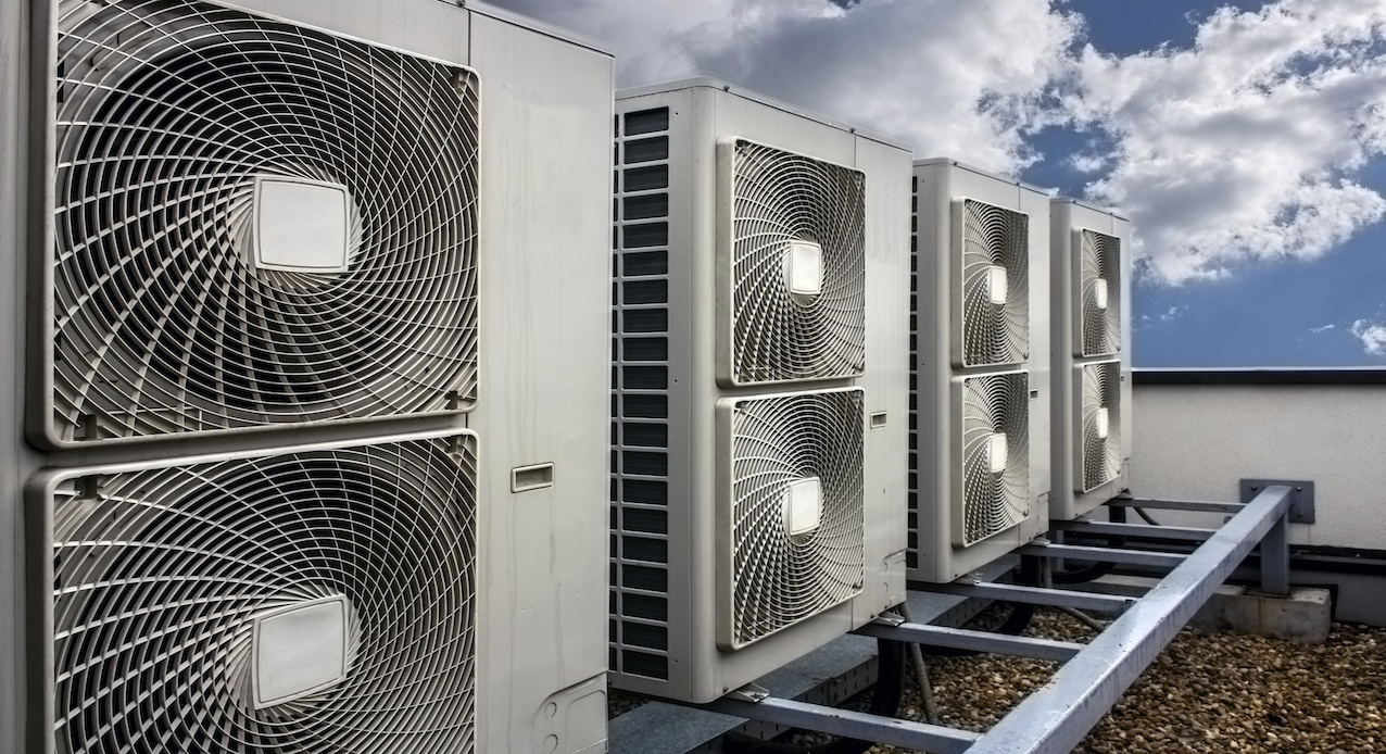 Commercial HVAC and Refrigeration Company