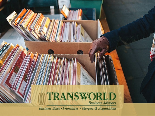 Unbelievable Vinyl Record Wholesale and Collector Company