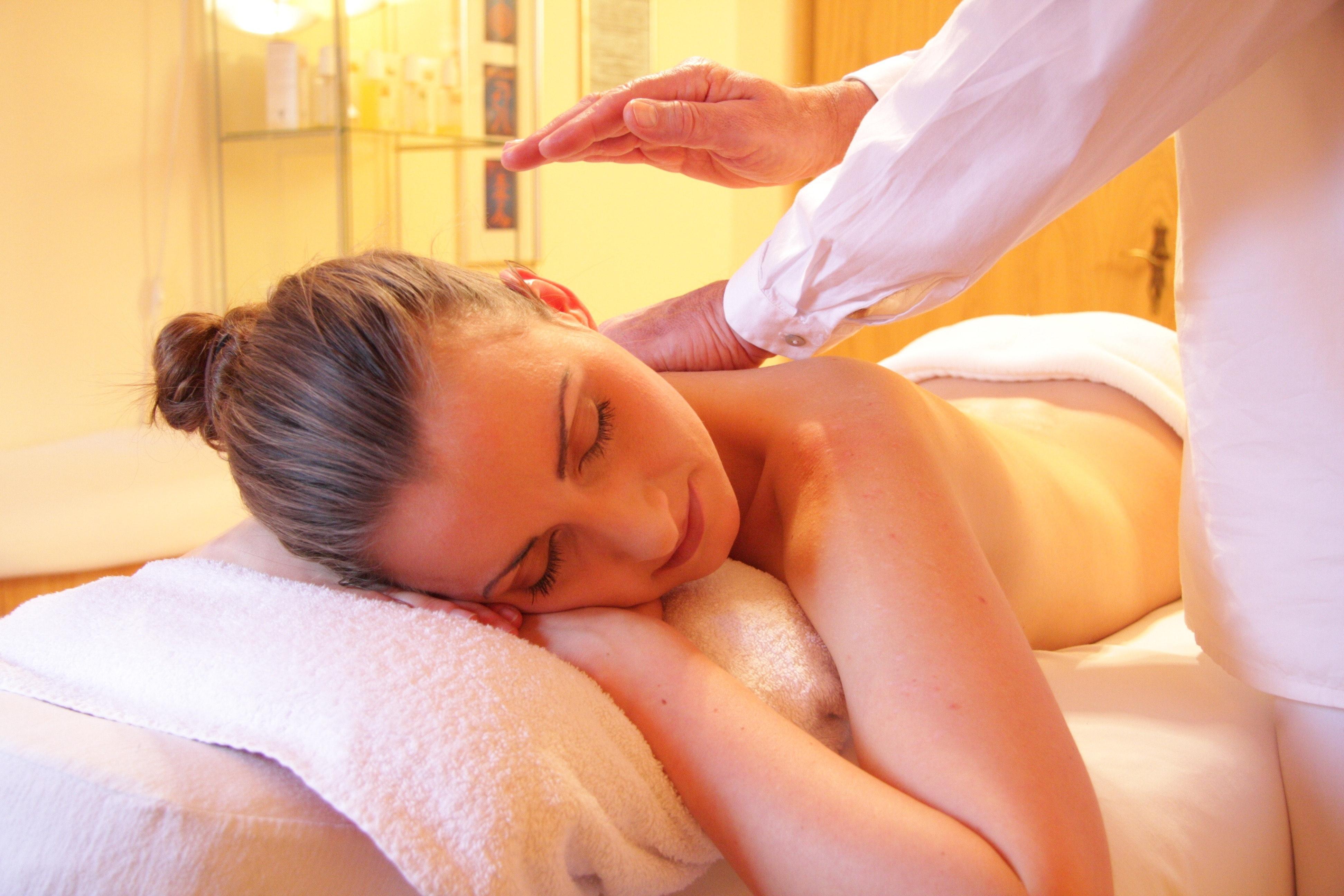 Profitable Massage and Facial Spa in Atlanta