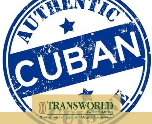 Popular Latin-Cuban Restaurant and Cafeteria