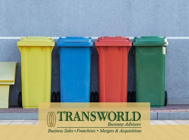 Commercial Waste Disposal Business