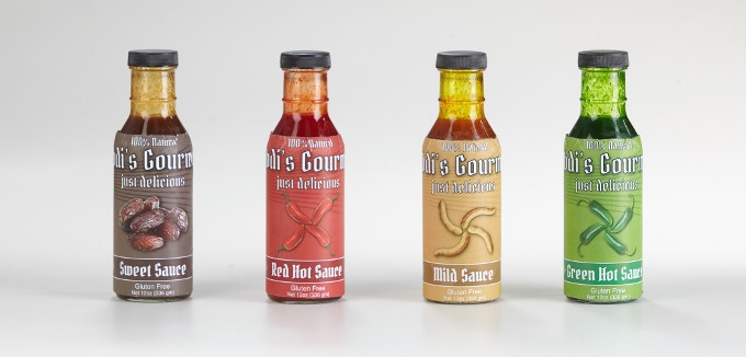 Unique Sauce Product Lines Poised For Growth