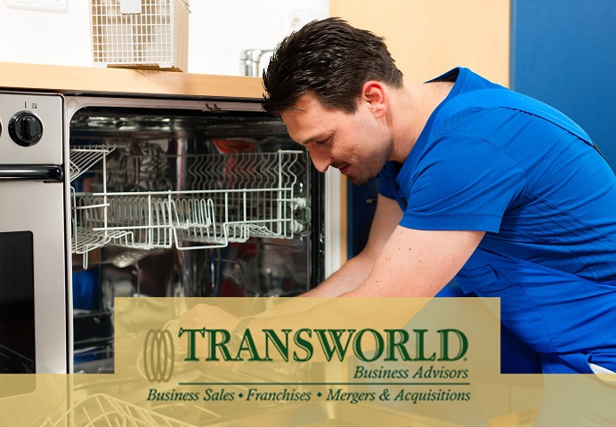 Saint Johns County Appliance Service Business