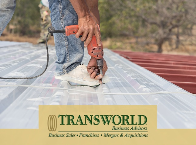 Well Established Metal Roofs Fabricator and Installer