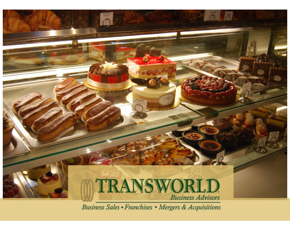 PROFITABLE BAKERY (WHOLESALE & RETAIL) FOR SALE NEAR PARKSLOPE