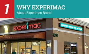 experimac - The Innovator in technology sales and service!