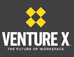Venture X - The Future of Workspace