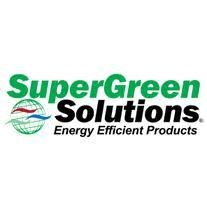SuperGreen Solutions - Smart. Green. Energy. Solutions.
